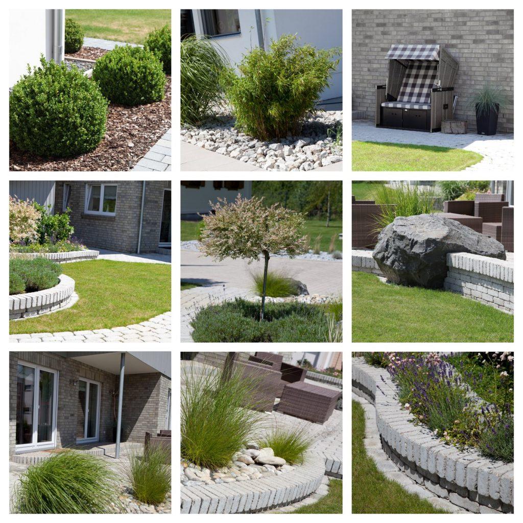 Aménagement de jardins et espaces verts à Lecci