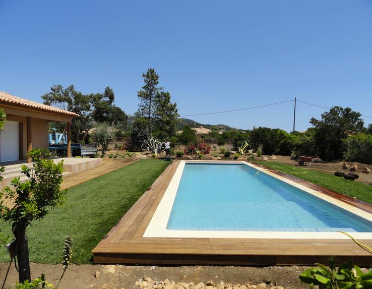 Corse villas services cr ation de jardins porto vecchio for Jardins et services