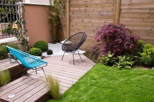 Quelques conseils pour l'aménagement des petites terrasses