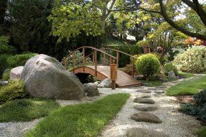Jardin Japonais Chez Soi aménager un jardin japonais - corse villas services